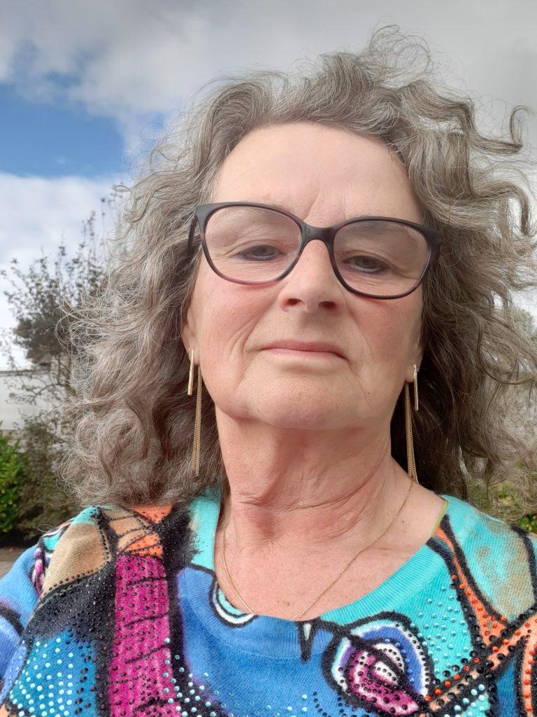 Anita Verholen