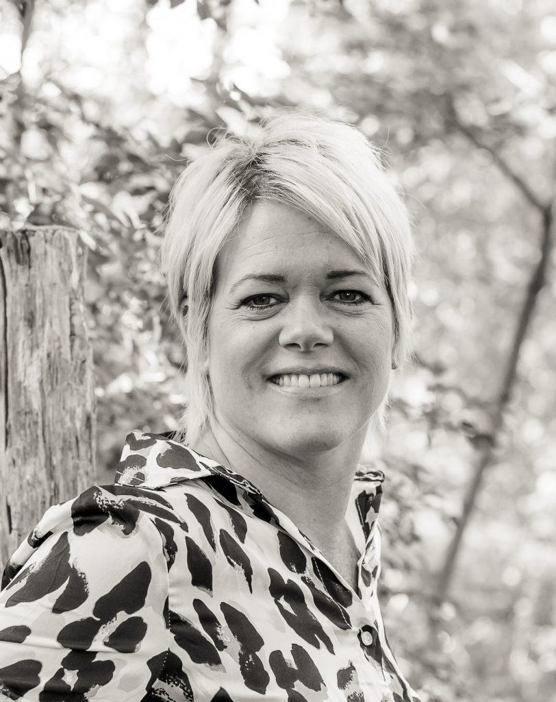 Maud Vrenssen